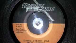 Strong Mighty Love Beres Hammond