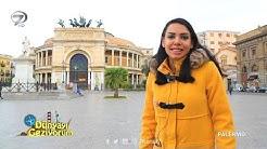 Dünyayı Geziyorum - Makao ve Palermo - 23 Nisan 2017