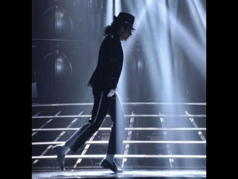 Флешмоб. Лунная походка Майкла Джексона Michael Jackson