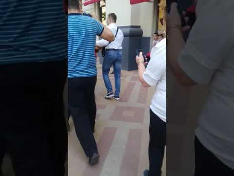 1 мая 2019 г.Краснодар(90-ые г продолжаются)😤👎Задержание Артема Андриасова(пострадавш.участ.стр-а)