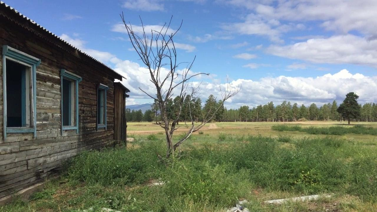 знакомство в сельской местности бурятии