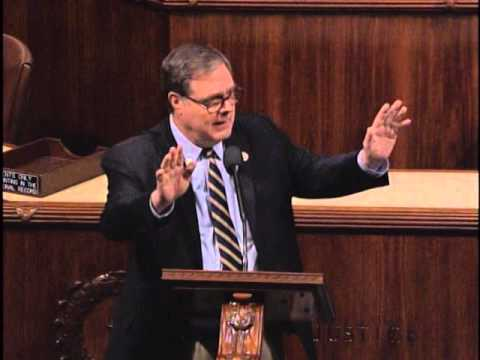 Rep. Denny Heck voices support for Ex-Im reauthorization on House Floor