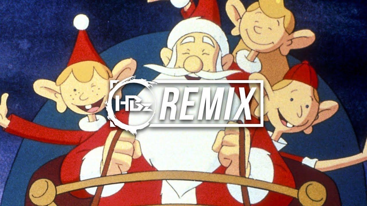 Weihnachtsmann & Co. KG (HBz Bounce 2019 Remix)