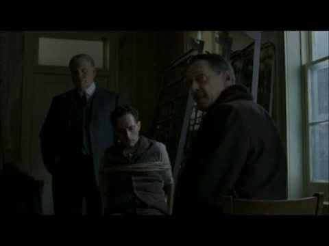 Boardwalk Empire - Nucky Thompson interrogating thief / 3x1 (best scene)