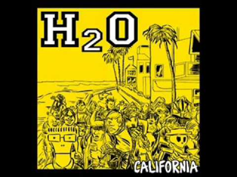 H2O - Beverly Hills (Circle Jerks cover)