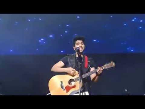Armaan Malik Live Concert Leicester Medley