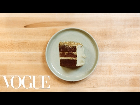 Download Youtube: In Honor of 4/20, a Magical Edible Recipe: The Green Fairy's Chocolate Layer Cake