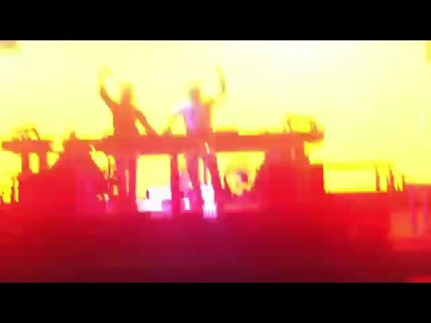 Axwell /\ Ingrosso - Dark River ( Ushuaia closing party 2015 )