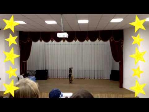 VLOG: Санаторий им.Н.А СЕМАШКО / Эля