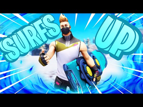 I Became a Storm Chaser! | Storm Chasers LTM | #fnbr