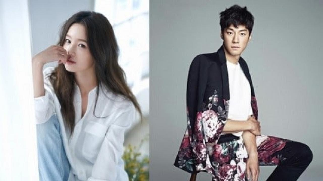 nam gyu ri and lee chun hee confirmed for mystery thriller deja vu