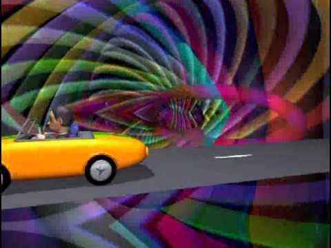 Pretty Boy Crossover + Julio Soto - We Are All Drifting