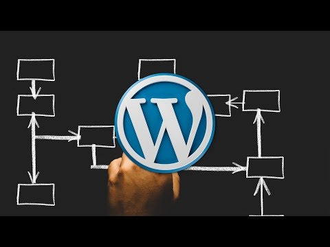 07 Configurer le Menu WordPress
