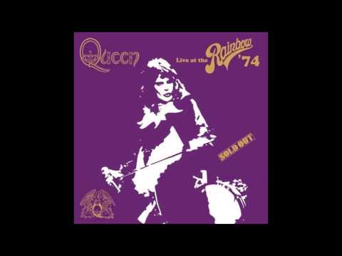 8. Queen - Great King Rat (Live at the Rainbow '74 - Queen II Tour)