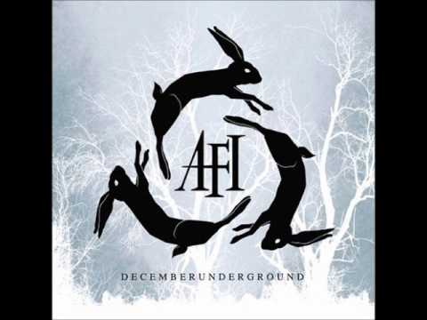 A.F.I. - The Killing Lights