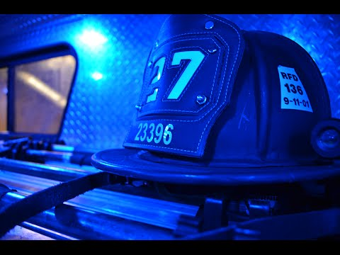 Morningside Live-Ins: Experienced Firefighters, EMTs Join Now