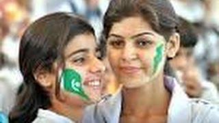 A Pakistani Muslim girl converts to Christianity!