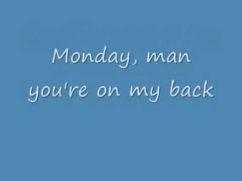 Day By Day - DC Talk Lyrics - YouTube
