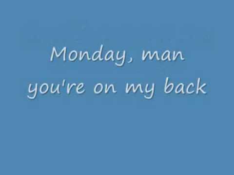 Day By Day - DC Talk Lyrics