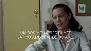 """Trailer Oficial """"Era Uma Vez Eu, Verônica"""", de Marcelo Gomes"""