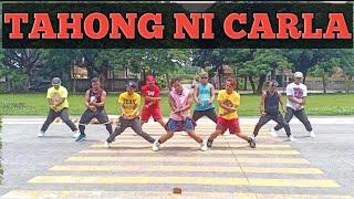 TAHONG NI CARLA | OPM | [Remix] | Dancefitness | By Teambaklosh