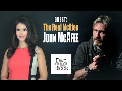 Unlocking John McAfee's Life Secrets - Why He's Doubling Down On Bitcoin Reaching $1 Million