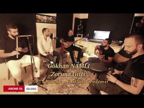 Gökhan NAMLI - Zoruna Gitti  (Official Video)