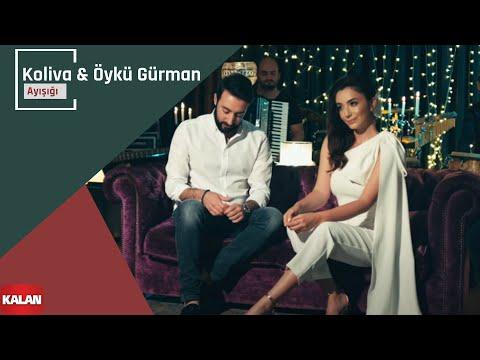 Koliva & Öykü Gürman - Ay Işığı [  Music  © 2019 Kalan Müzik ]