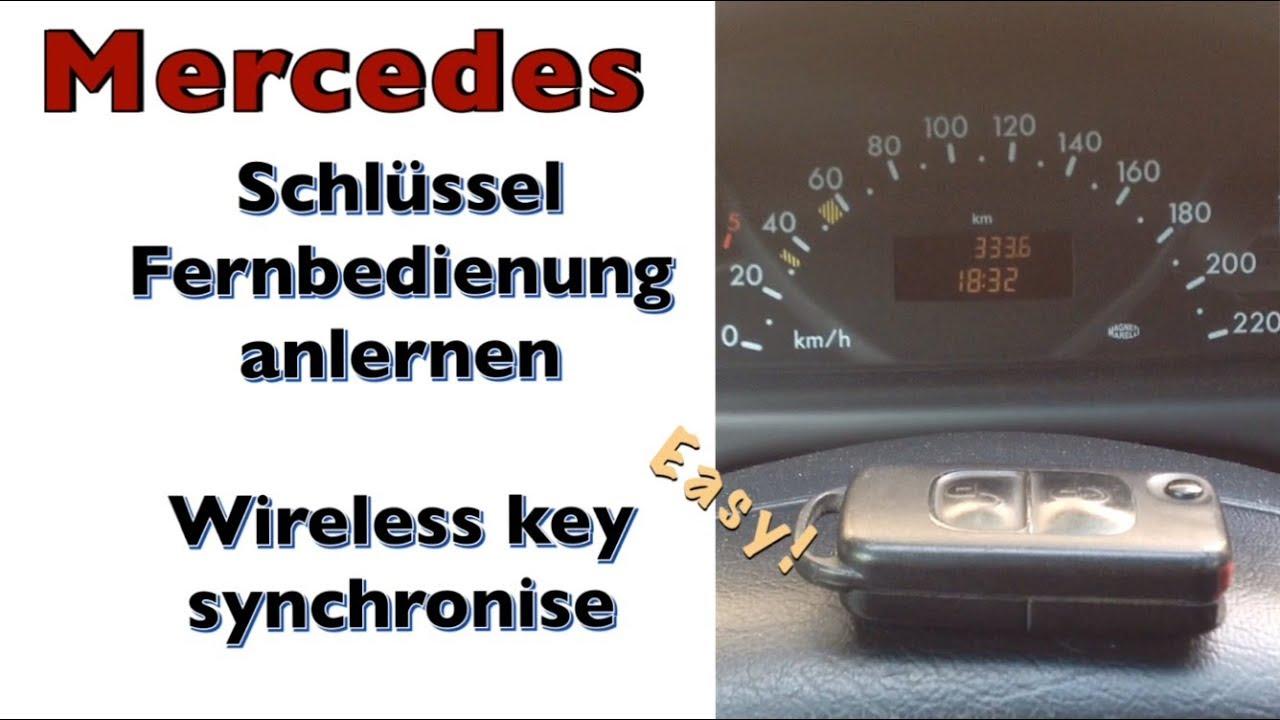 Zylinderschloss Tür Satz Schlüssel für Alle Türen Mercedes Sprinter C Klasse