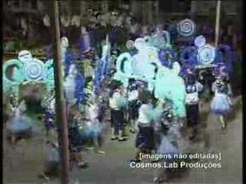 Marchas Populares 2007 - Casa do Povo da Calvaria de Cima