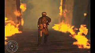 Call of Duty:World at War #2 Обманули смерть