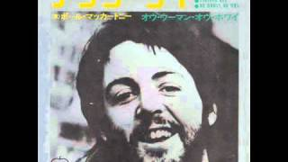 Another Day/Paul McCartney.