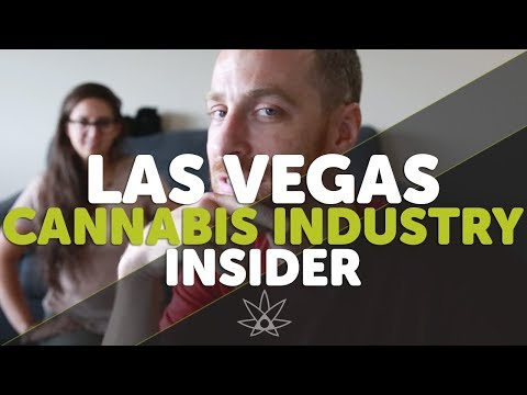 Las Vegas Cannabis Industry Insider  //  420 Science Club