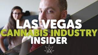 Las Vegas Cannabis Industry Insider  //  420 Science Club