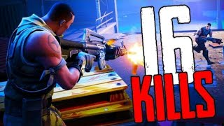 MINI CLIP ***PARTIDAZA***(+16 kills)