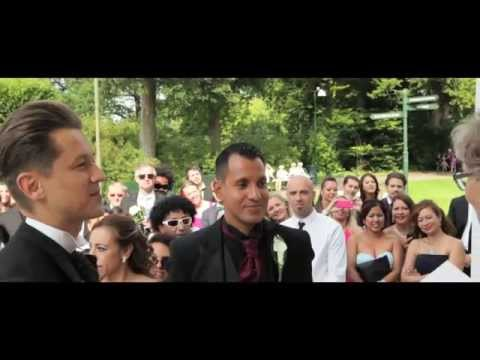 Bröllop Menki & Alejandro part 1