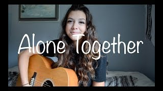 Alone Together Dan & Shay | Robyn Ottolini Cover