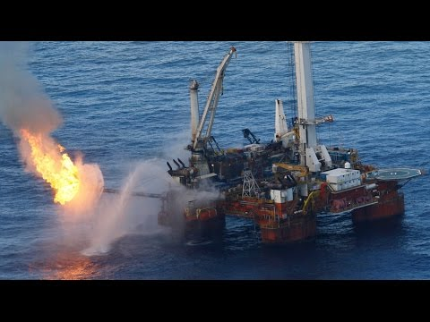 Environment or economics: Behind Obama's decision on offshore drilling