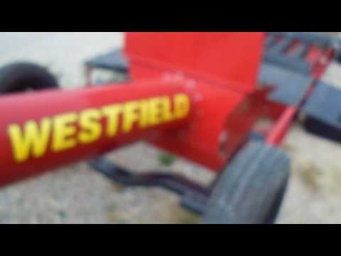 Westfield Drive over Auger lot DC9545 sells on BIgiron 9-13-17 - YouTube
