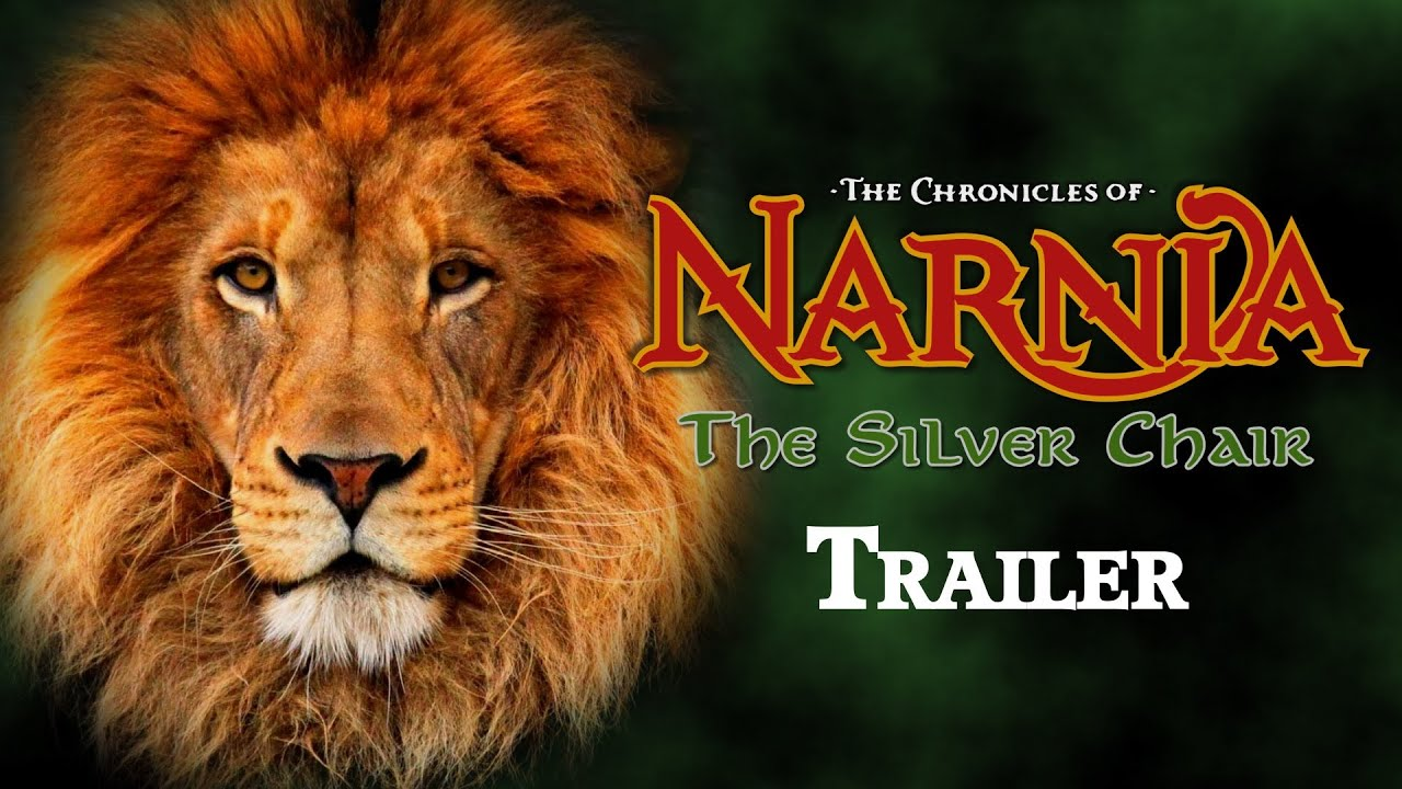 the chronicles of narnia silver chair swivel singapore trailer encore