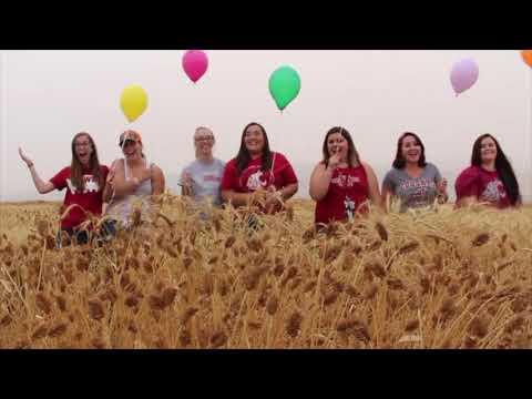 2017 Video Contest Washington State University
