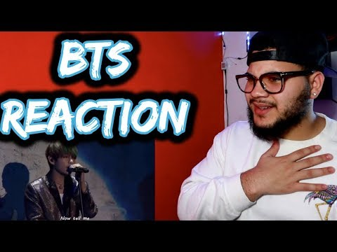[HYYH] BTS - Let Me Know Live (ENG SUB HD)  REACTION & THOUGHTS   JAYVISIONS