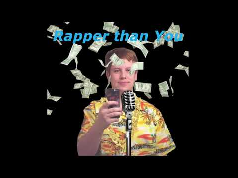 Rapper Than You - Single From Trash 2 Jam 2