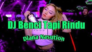Download Mp3 Dj Benci Tapi Rindu Remix Full Bass Terbaru 2020