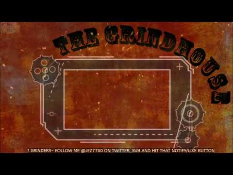 The Grindhouse Ep 3: Xbox Series X 12 Tflop On A February Morning