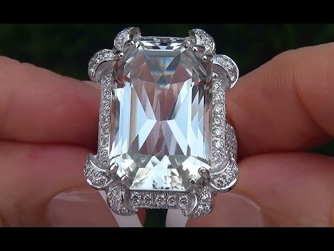 most expensive wedding ring in the world world s largest certifiedflawless colorless 6033