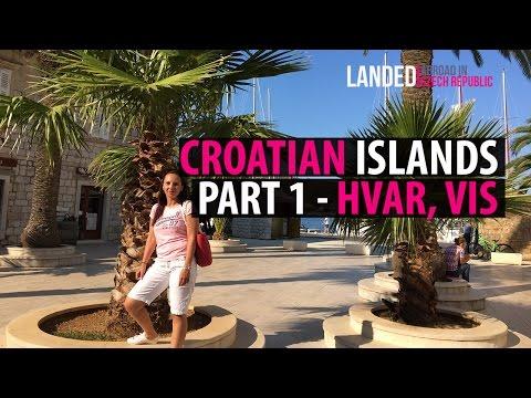 Holiday in Croatia I Part 1