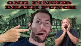 One Finger Death Punch | Extreme Manliness Overload Supreme