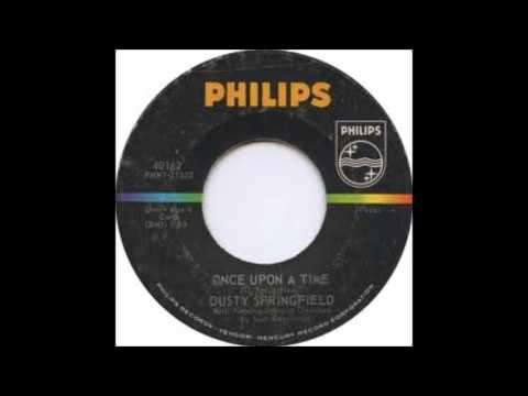 Dusty Springfield - Once Upon A Time - 1963 - 45 RPM