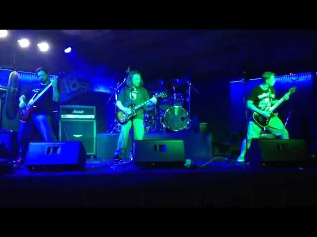 Suffocation Live from 18th Street Pier